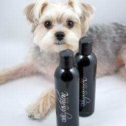 Dog Fashion Spa shampoo and conditioner